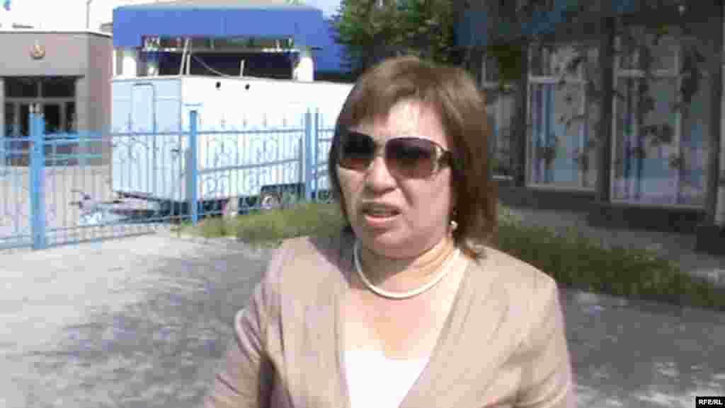 Казахстан. 7–11 мая 2012 года #9