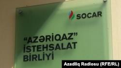 Azəriqaz