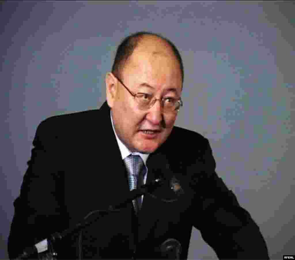 Тайны смерти Алтынбека Сарсенбаева #13