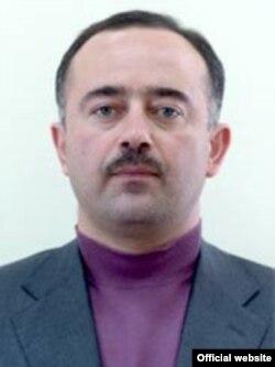 "Samvel Babayan ""Paxtakor""da 10 yildan buyon faoliyat yuritmoqda."