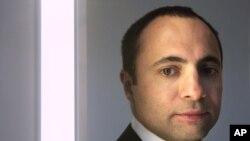 Бывший депутат Госдумы России Ашот Егиазарян