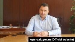 Сергій Біданець