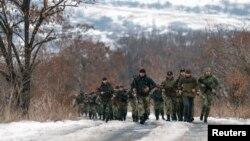 Ukrayna. Rus separatçıları