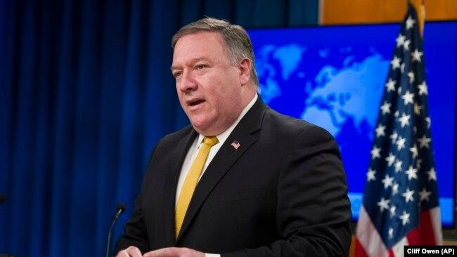 США не дадут ни доллара Сирии, пока страну не покинет Иран