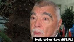 Stepan Mesić