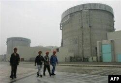 """sve više dokaza da Peking teži da u najmanju ruku udvostruči svoje nuklearne snage i ostvari neku vrstu kvalitativne ekvivalentnosti sa SAD-om,"""" navodi Stejt department (na fotografiji nuklearka na jugoistoku Kine)"""