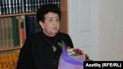 Сафуре Каджаметова