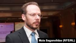 საშა გრაუმანი