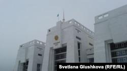 Городской суд. Астана, 16 января 2014 года.