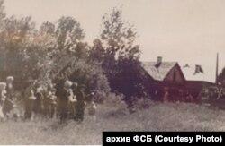 Следственные действия в Моглино, 1967 год