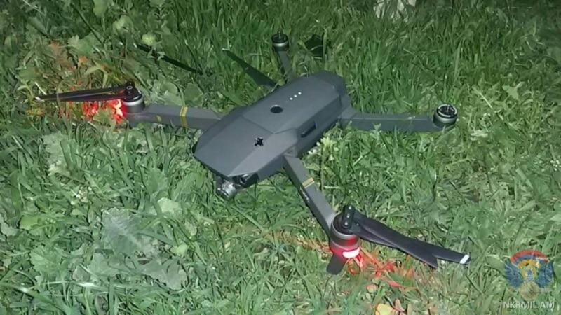 ԼՂ ՊՆ․ Խոցվել է հակառակորդի անօդաչու թռչող սարք