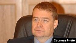 Russia -- Leonid Markelov, president of Mari El republic.