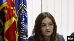 Гордана Јанкулоска