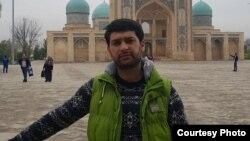 Далер Шарифов, рӯзноманигори тоҷик.