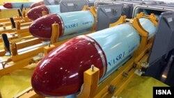 Krstareće rakete
