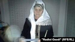 Олия Ҳайдарова