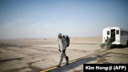 ABŞ-Cənubi Koreya təlimləri, arxiv fotosu
