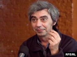 Никита Соколов (архивное фото)