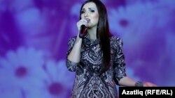 Илмира Нәгыева