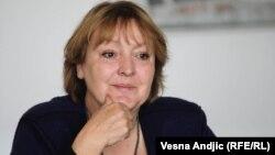 Хорватская писательница Дубравка Угрешич