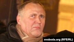 Мікола Статкевіч, 19 сьнежня 2010 году