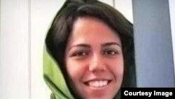 Detained Journalist Saba Azarpeyk