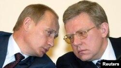 Алексей Кудрин нужен Владимиру Путину. А Путин Кудрину?