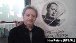 Павел Верников