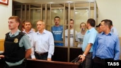 """Осужденные по делу """"Хизб ут-Тахрир"""""""