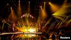 Nga Eurovizioni