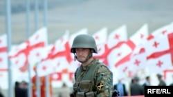 Между тем Министерство обороны Грузии явно не намерено приоткрывать свои секреты