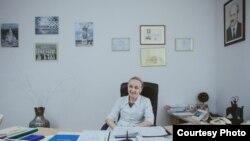 Ірына Абельская. Фота з сайту Tut.by