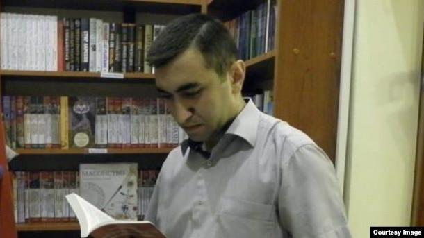 Araşdırmaçı yazar Elnur Musayev Bədəl.