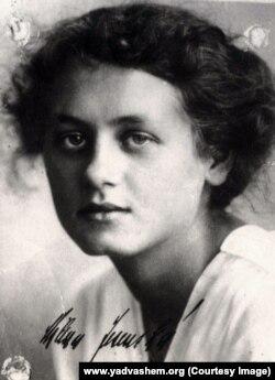 Милена Есенская в 1920-х годах