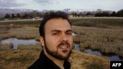 سعید عابدینی، کشیش زندانی در ایران