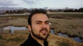 Saeed Abedini is a U.S. citizen.