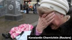Dan stradanja u Kijevu