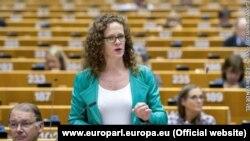 Europarlamentara olandeză Sophia in 't Veld