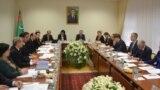 Türkmenistanyň we Ýewropa Bileleşiginiň arasynda adam hukuklary boýunça dialogyň nobatdaky tapgyry geçirildi.
