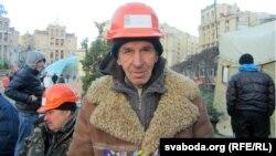 Міхаіл Дзьмітрыевіч