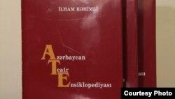 'Azərbaycan Teatr Ensiklopediyası' kitabı