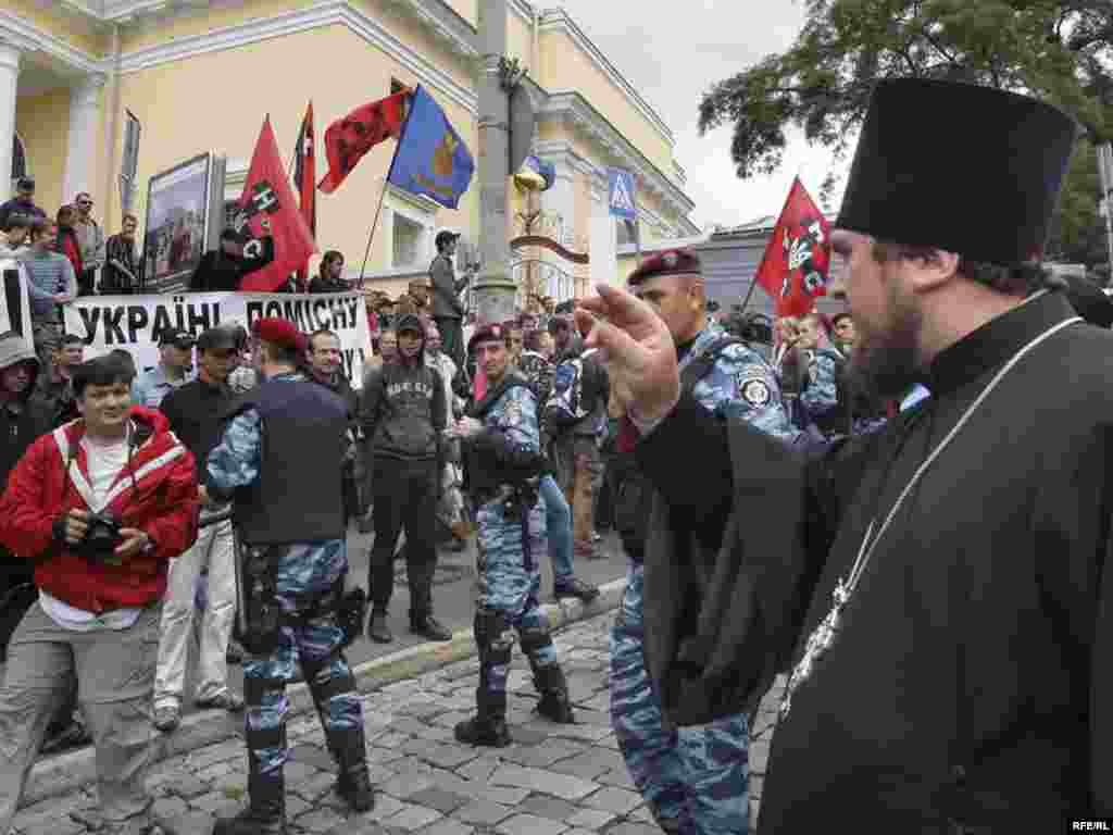 Russian Patriarch Kirill In Ukraine #20