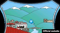 Грбот на општина Дебар