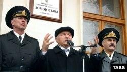 После севастопольской речи терпение украинцев, кажется, подошло к концу
