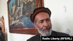 د افغانستان د کډوالو او راستنېدونکو چارو وزارت د پلان او پالېسي مرستیال فضل احمد عظیمي