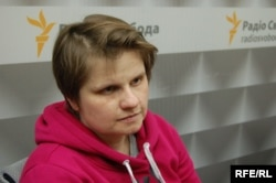 Яна Дзюбенко