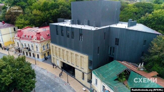 Київський академічний драматичний театр на Подолі нарешті відкрив двері для глядачів