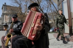 Сегодня в Америке: Доклад ООН об Украине