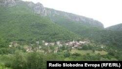 Дебарско-Реканскиот регион