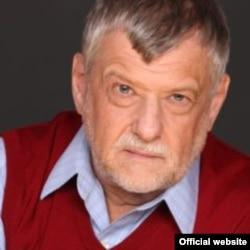 Историк Вадим Бирштейн